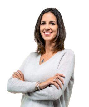 Marissa Harris, Broker Associate