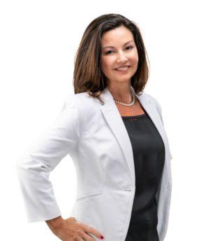 Vicki Weaver, Broker